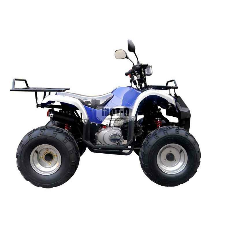 Мощный ATV Квадроцикл недорого Хамер 125 - utilita