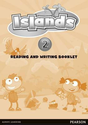 Islands 2 Reading and Writing Booklet, фото 2