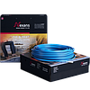 Двухжильный нагревательный кабель Nexans TXLP/2R 2600/17