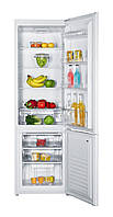 Двухкамерный холодильник Liberty HRF-295 W