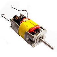 Замена электродвигателя на Leister triac s
