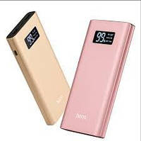Внешний аккумулятор power bank Hoco charming man b22