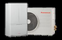 Тепловой насос Immergas Magis Combo 8 ErP + конденсационный котёл