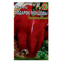 Перец Подарок Молдовы семена, большой пакет 3г