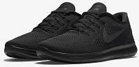 Кроссовки женские/мужские Найк Nike Free Run RN (42р.)