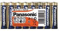 Батарейка АА PANASONIC