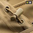 Тактическая куртка Soft Shell (коричневый), фото 3