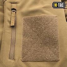 Тактическая куртка Soft Shell (коричневый), фото 2
