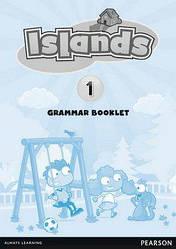 Islands 1 Grammar Booklet