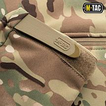 Тактическая куртка Soft Shell (мультикам), фото 3