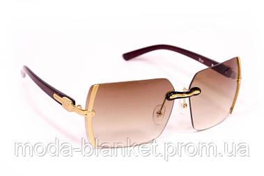 Очки эксклюзивные солнцезащитные