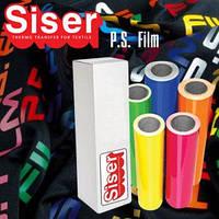 Siser PS-film пленка для термопереноса логотипов и номеров на спортивную форму