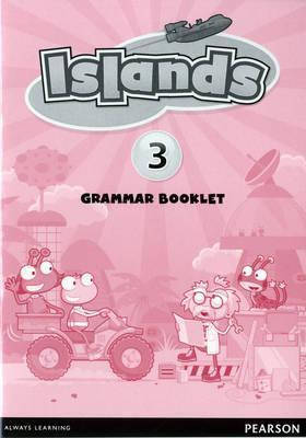 Islands 3 Grammar Booklet, фото 2