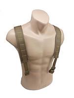 Плечевая система облегченная тип2 Койот