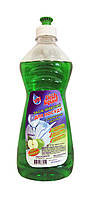Средство для мытья посуды VO! с ароматом Яблока - 500  мл.