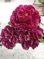 Пионы Искусственные цветы Букеты , фото 1