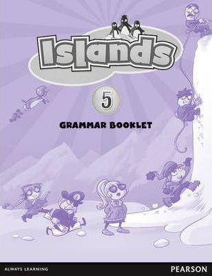Islands 5 Grammar Booklet, фото 2