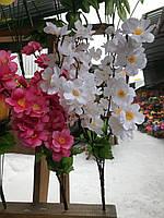 Искусственные цветы Разные цвета в упаковке Букеты Сакура