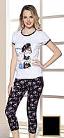 Домашняя одежда Lady Lingerie комплект 3743 STD
