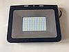 Светодиодный прожектор 70Вт 6500K чёрный, LMP11-71