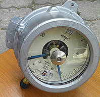 Манометр электроконтактный взрывозащищенный ДМ2005Сг1Ех