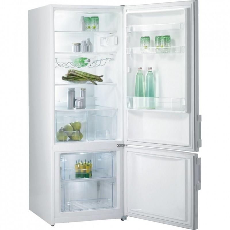 Двухкамерный холодильник Gorenje RK 6161 AW