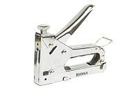 Пистолет скобозабивной 4-14 мм для крепления Housetools 41K906