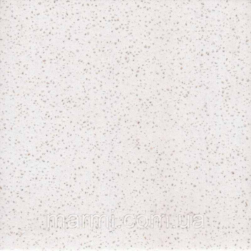 Кварцевый искусственный камень ATЕM White 0011