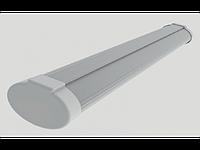 Светодиодный светильник из поликарбоната ELLIPSE PL LE3/600-15-N-96S-P