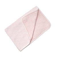 Плед Little star Minikin (розовый)