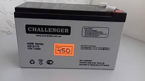 Аккумуляторная батарея Challenger AS12-7