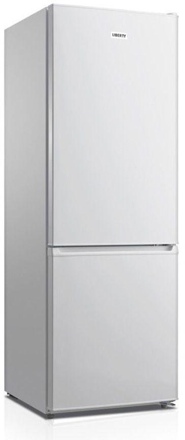 Двухкамерный холодильник Liberty DRF-300 W