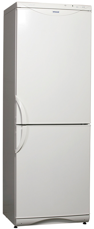 Двухкамерный холодильник Snaige RF310-1803AA