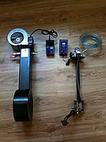 Горелка для котла на отработанном масле QE (20-90 кВт), фото 1