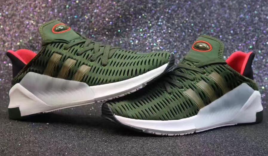 6f9102ec1b0 Кроссовки мужские Adidas ClimaCool ADV green - Интернет магазин обуви  Shoes-Mania в Днепре