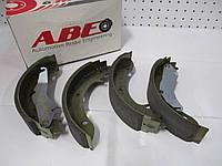 Колодоки задние в сборе ABE C0M010ABE MERCEDES BUS 300я серия