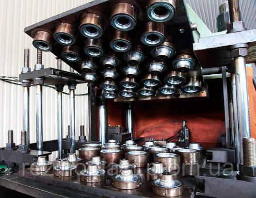 Изготовление Пресс-форм любой сложности для производства изделий из резины и пластмасс - РТИ, фото 2