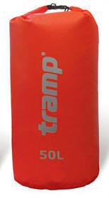 Гермомешок Nylon PVC 50 красный