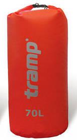 Гермомешок Nylon PVC 70 красный