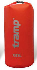 Гермомешок Nylon PVC 90 красный