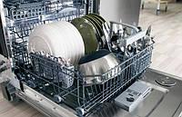 Как выбрать посудомоечную машину, которая работает эффективно и экономично