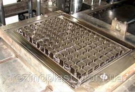Изготовление Пресс-форм любой сложности для производства изделий из резины и пластмасс - РТИ, фото 3