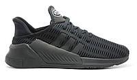 Мужские кроссовки Adidas Climacool ADV черные , фото 1
