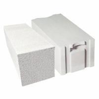 Газобетонные блоки Aeroc EcoTerm 300/200/600 (2.16) гл. D400