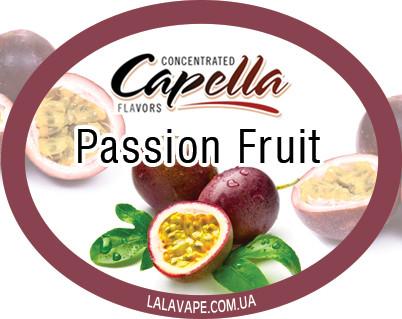 Ароматизатор Capella Passion Fruit (Маракуйя)