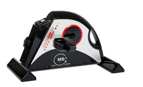 Мини-велотренажер МВ3