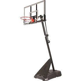 Баскетбольная Стойка Spalding 75746Cn Angel Pole 54