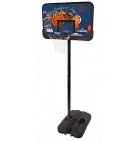Баскетбольная Стойка Spalding 61917Cn Sketch Series Composite Rectangle