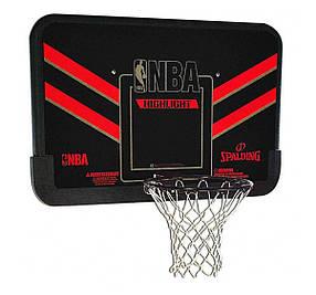 "Баскетбольное кольцо Spalding NBA Highlight 44"""