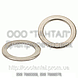 Шайба плоская уменьшенная нержавеющая от 2 до 48, ГОСТ 10450-78, DIN 433, ISO 7092, фото 3